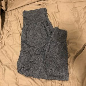Loose-fit Athletic Joggers